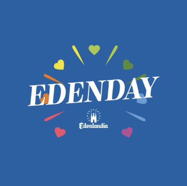 Edenday