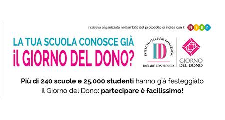 Istituto Italiano della Donazione
