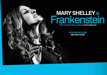 'Mary Shelley e Frankenstein'