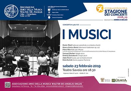 'I Musici'