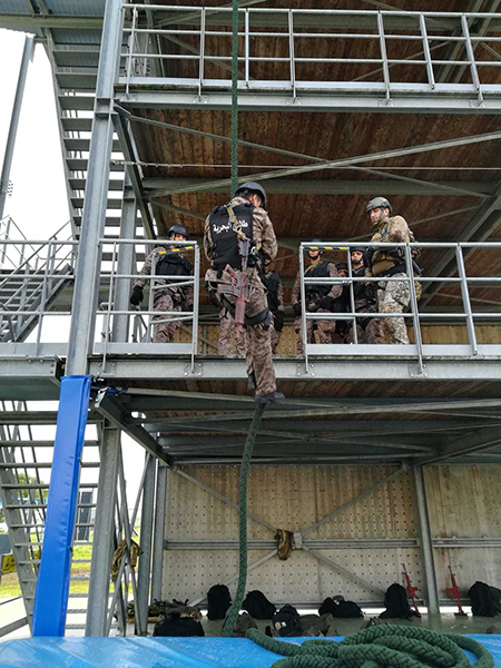 'Oasis 2019' ph Marina Militare