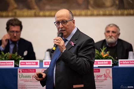 Dr. Raffaele Tortoriello