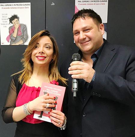 Rosa Alvino e Ivan Fedele