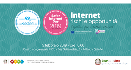 'Safer Internet Day 2019'