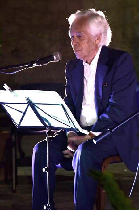 Salvatore Palomba