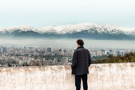 'Santiago, Italia'