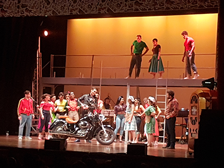'All shook up – Il musical' ph Corrado Rinaldi