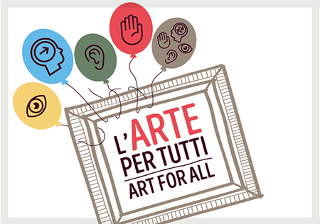 'L'arte per tutti - Art for All' al MART