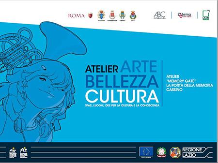 Atelier Arte Bellezza Cultura