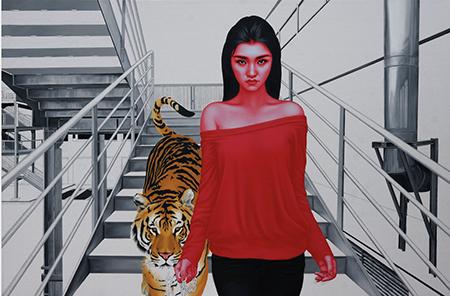 'Beauty and the Best' di Xu De Qui