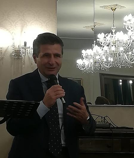 Carmine De Pascale