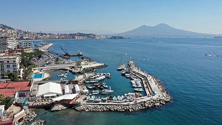 Circolo Posillipo Napoli