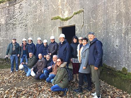Cooperative di comunità Castiglione d'Orcia (SI)
