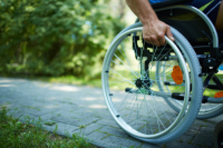 Disabilità