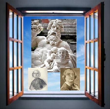 Finestra profana sull'Arcana Arcanorum