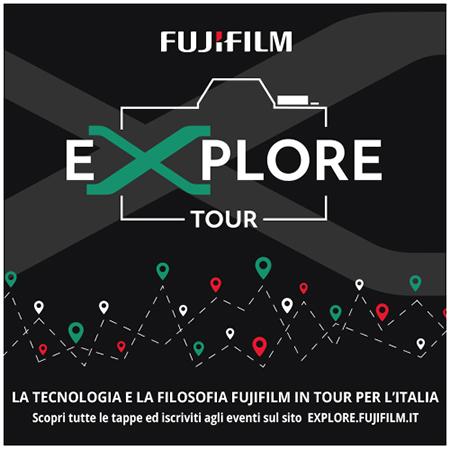 Fujifilm Explore Tour 2019