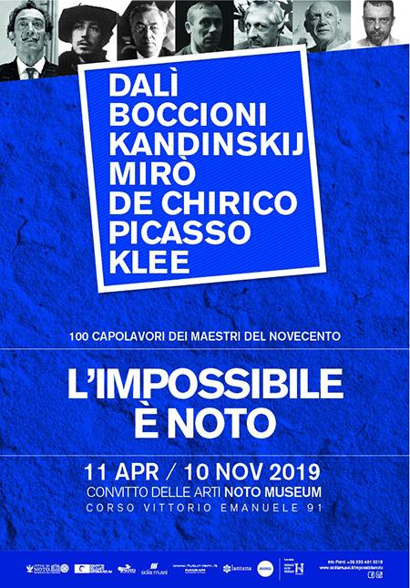 'L'Impossibile è Noto'