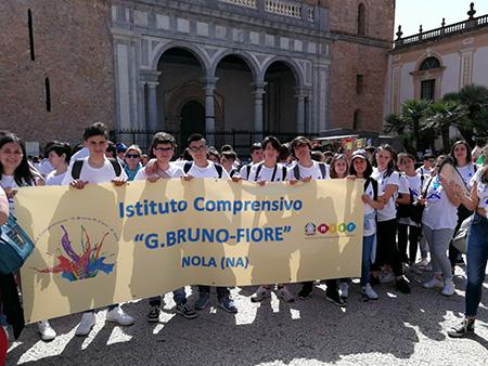 Istituto Comprensivo 'G. Bruno - Fiore' di Nola (NA)