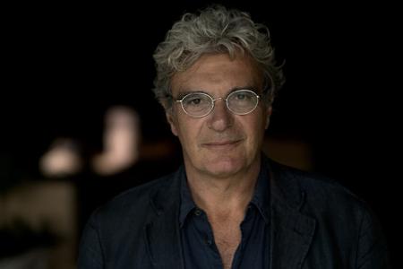 Mario Martone picture by Mario Spada
