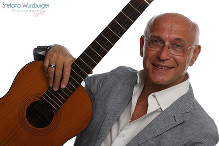 Mario Maglione Ph Stefano Wurzburger