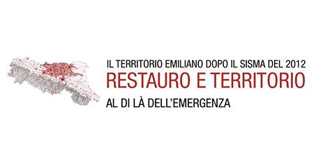 Restauro e territorio: il territorio emiliano dopo il sisma del 2012