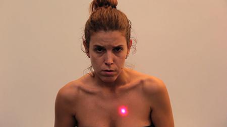 Silvia Giambrone - Still sotto tiro