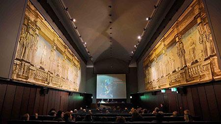 Auditorium Capodimonte