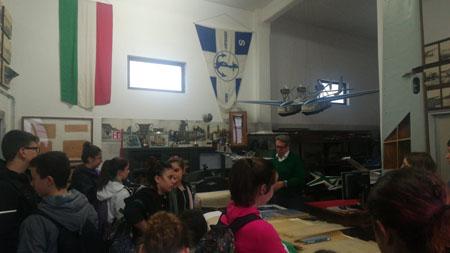 Campo scuola Sesto Calende