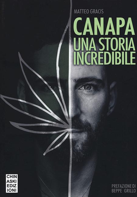 ibro 'Canapa, una storia incredibile' di Matteo Gracis