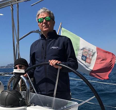 Fabrizio Cattaneo Della Volta