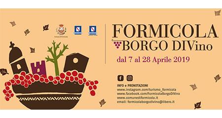 'Formicola Borgo DiVino'