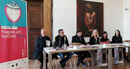 'Fragola Art Festival 2019'