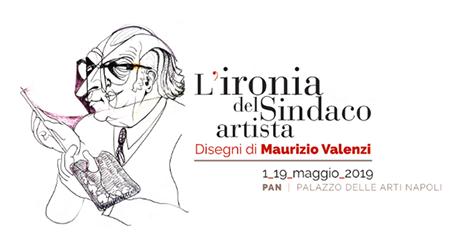 'L'ironia del Sindaco artista. Disegni di Maurizio Valenzi'