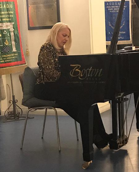 Maria Beatrice Zoccali