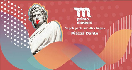 Napoli parla un'altra lingua