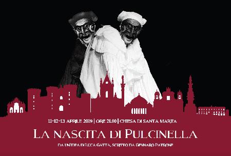 'La nascita di Pulcinella'