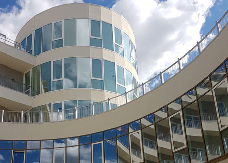Nuovo ospedale Grosseto