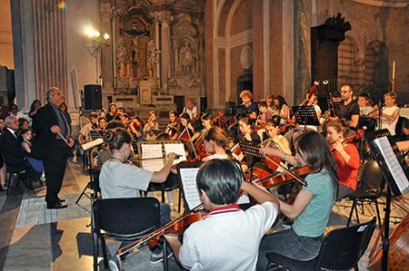Orchestra dei Quartieri Spagnoli