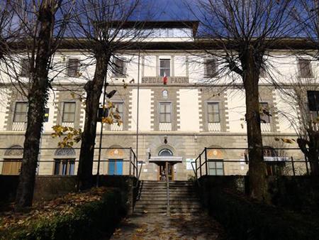 ospedale Pacini di San Marcello Pistoiese