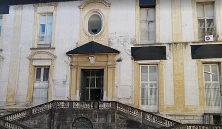 'Santa Maria del Popolo degli Incurabili di Napoli