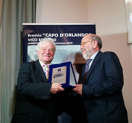 Premio Scientifico 'Capo d'Orlando'