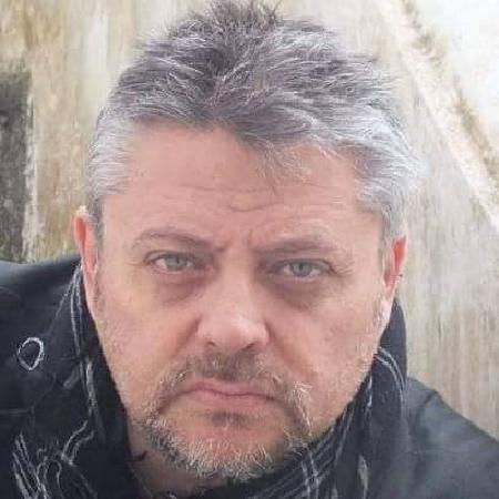Rodolfo Fornario