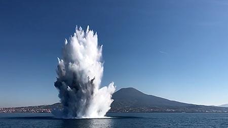 SDAI Napoli ph Marina Militare