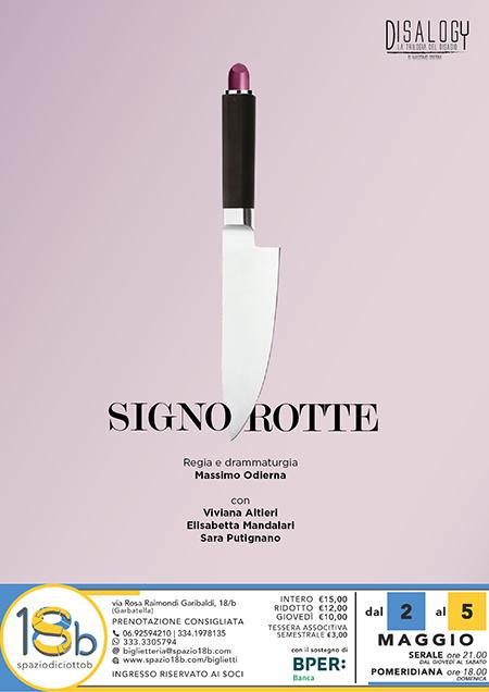 'Signorotte'