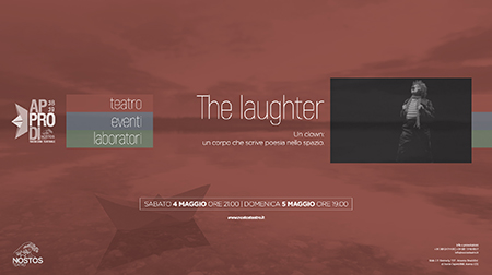 'The laughter'