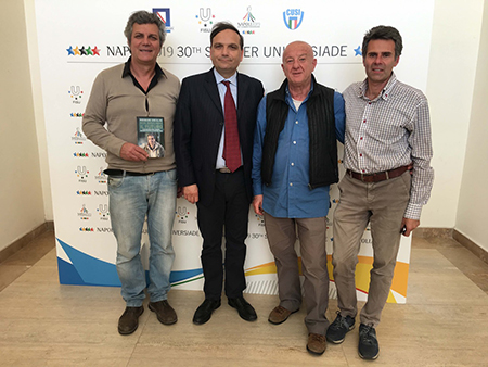Universiade Zero Waste Italy - Rifiuti Zero