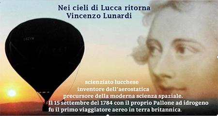 Vincenzo Lunardi