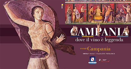 Vinitaly Regione Campania