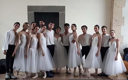 Compagnia Danza Classica Polo Regionale