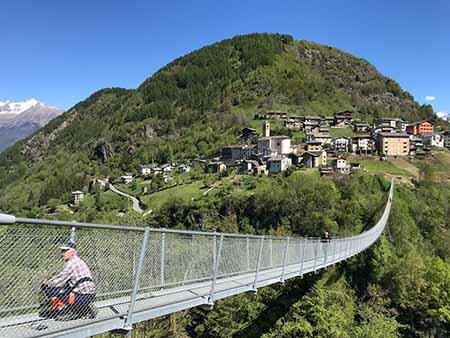 Consorzio Turistico Valtellina di Morbegno (SO)
